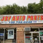 Joy Auto Parts Store Green Brook NJ