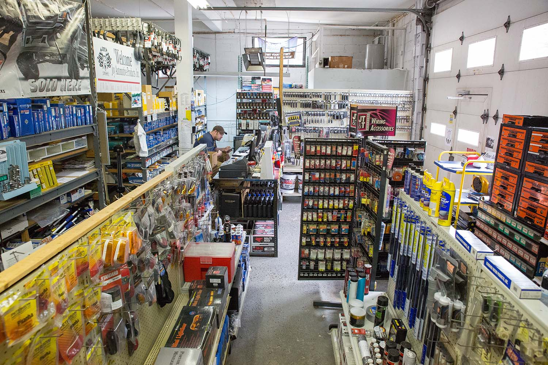 Joy Auto Parts NJ