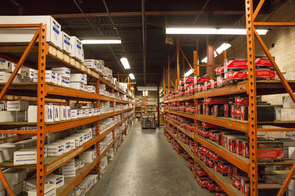 Joy Auto Parts Stores